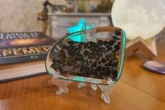 Мастер-класс по метеоритам в Рязани