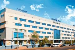Волга здание