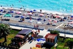 Пляж Гранд Абхазия - автобусный тур в Абхазию из Рязани