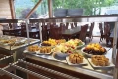 Ресторан Гранд Абхазия - автобусный тур в Абхазию из Рязани