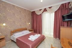 Номер гостевой дом Натела - автобусный тур в Кабардинку из Рязани
