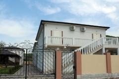 Отель Пальма Лдзаа - автобусный тур в Абхазию из Рязани