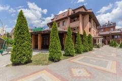 Гостевой дом Прованс - автобсуный тур в Дивноморское из Рязани
