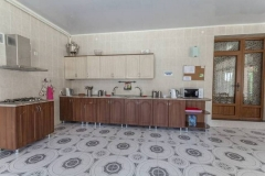 Кухня_гостевой дом Прованс_автобсуный тур в Дивноморское из Рязани