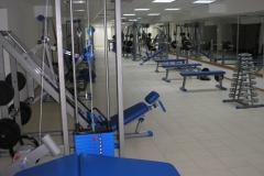 Фитнес-центр ТОК СУдак