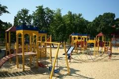 Детская площадка - автобусный тур в ТОСК Приморье Коктебель из Рязани